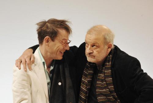 Luc Feit, Leonard Lansink c Juergen Frahm
