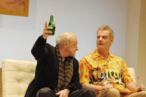 Leonard Lansink, Heinrich Schafmeister c Juergen Frahm