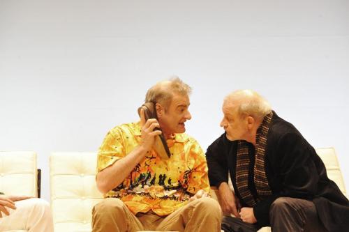Heinrich Schafmeister, Leonard Lansink c Juergen Frahm